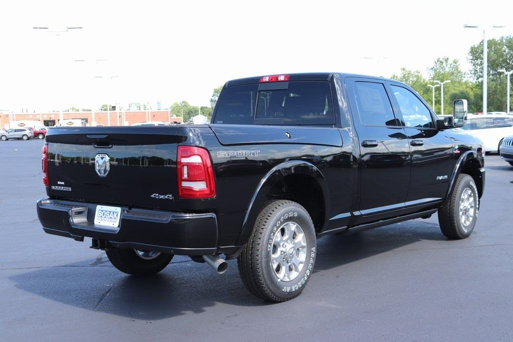 2020 Ram 2500 Crew Cab 4x4, Pickup #M20997 - photo 5