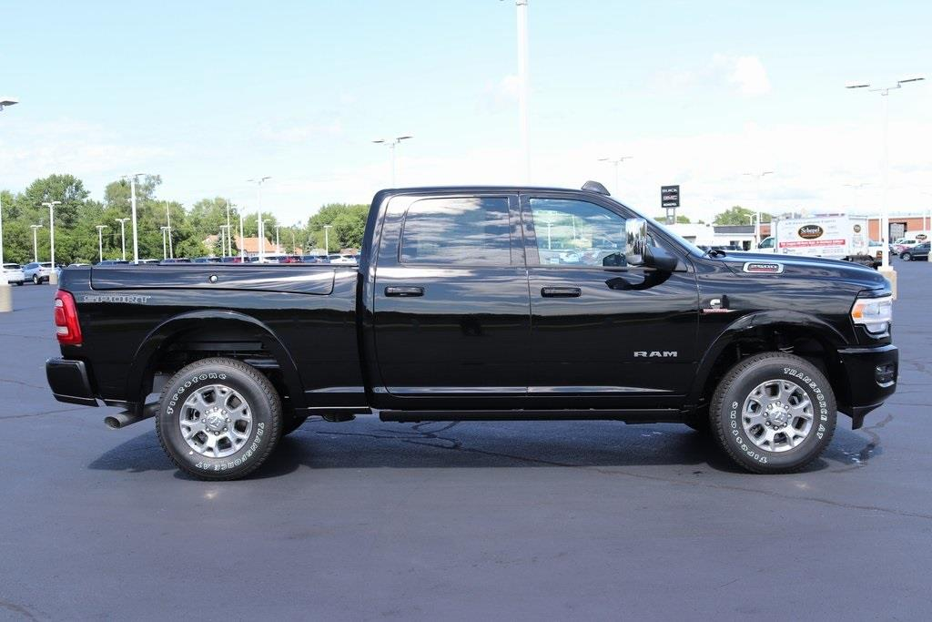 2020 Ram 2500 Crew Cab 4x4, Pickup #M20997 - photo 6
