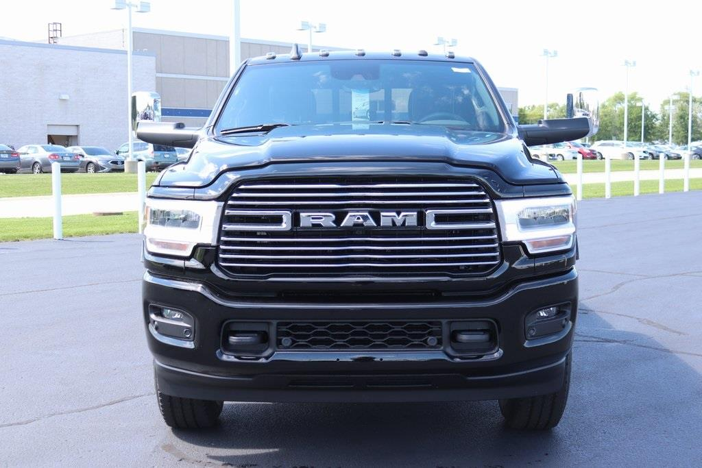 2020 Ram 2500 Crew Cab 4x4, Pickup #M20997 - photo 8