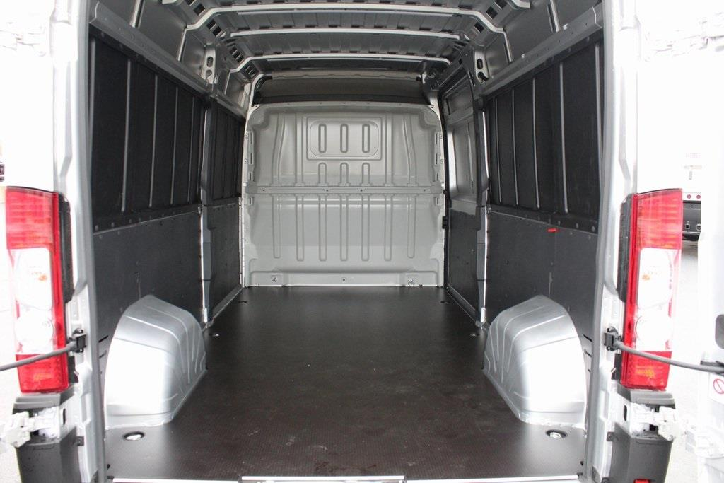 2021 Ram ProMaster 2500 High Roof FWD, Empty Cargo Van #M210132 - photo 22