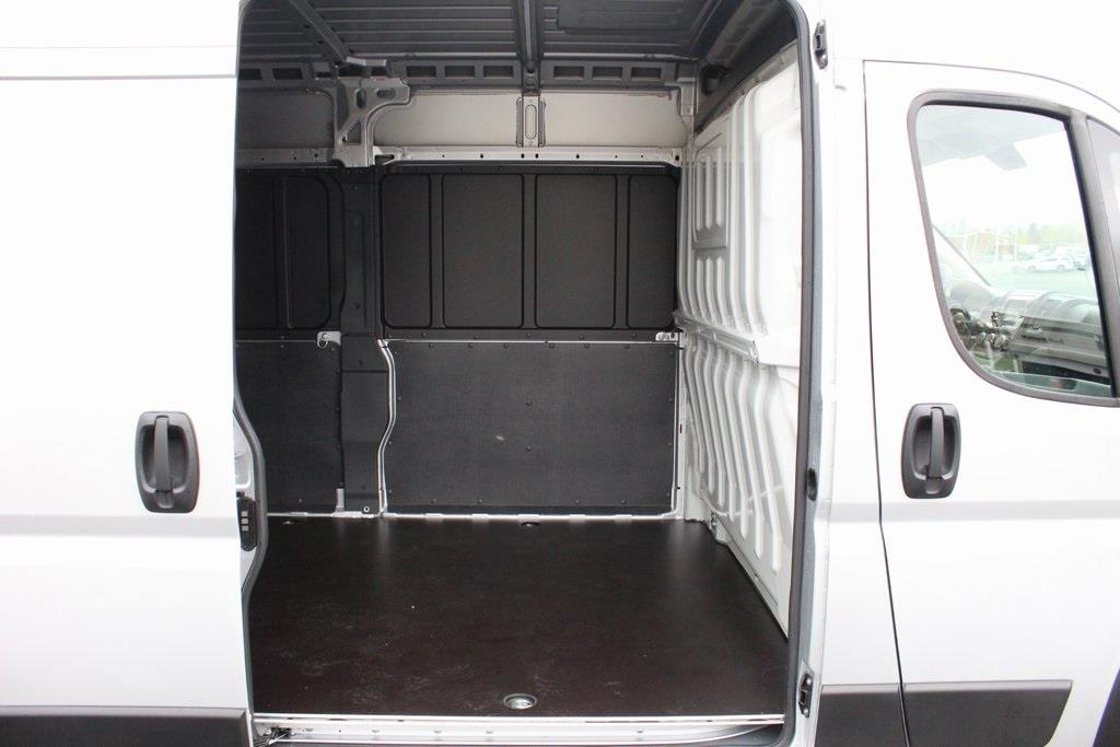 2021 Ram ProMaster 2500 High Roof FWD, Empty Cargo Van #M210132 - photo 23