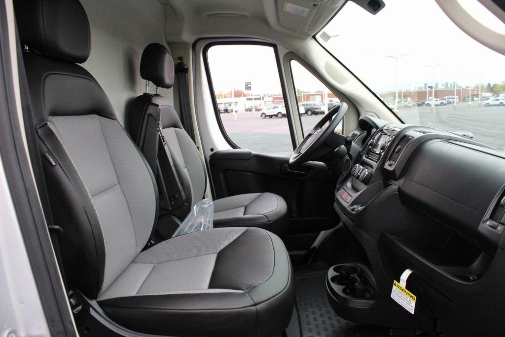2021 Ram ProMaster 2500 High Roof FWD, Empty Cargo Van #M210132 - photo 26