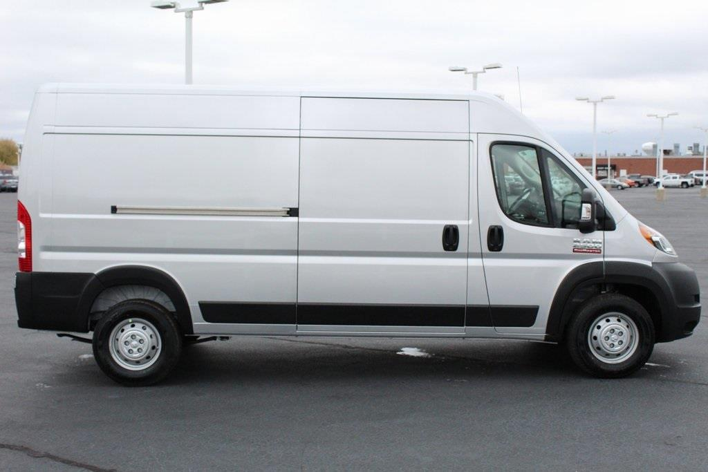 2021 Ram ProMaster 2500 High Roof FWD, Empty Cargo Van #M210132 - photo 7
