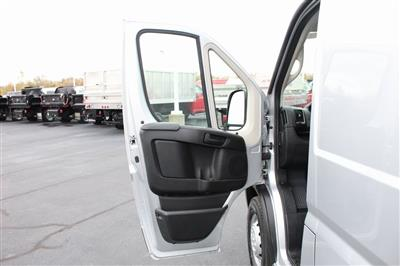 2021 Ram ProMaster 2500 High Roof FWD, Empty Cargo Van #M210132 - photo 11