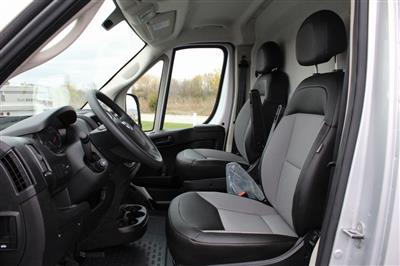 2021 Ram ProMaster 2500 High Roof FWD, Empty Cargo Van #M210132 - photo 12