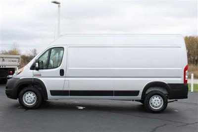2021 Ram ProMaster 2500 High Roof FWD, Empty Cargo Van #M210132 - photo 3