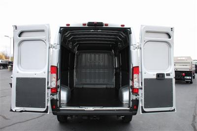 2021 Ram ProMaster 2500 High Roof FWD, Empty Cargo Van #M210132 - photo 2