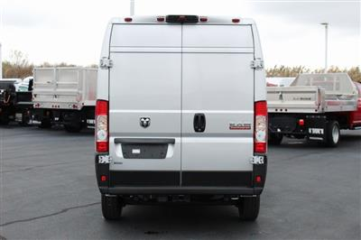 2021 Ram ProMaster 2500 High Roof FWD, Empty Cargo Van #M210132 - photo 5