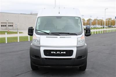 2021 Ram ProMaster 2500 High Roof FWD, Empty Cargo Van #M210132 - photo 9