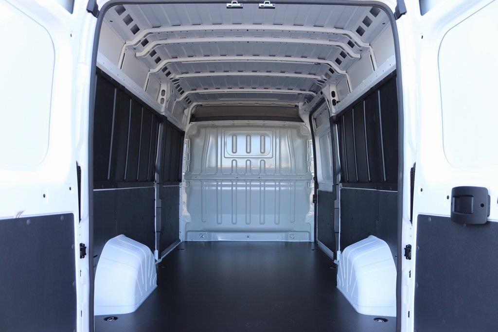 2021 Ram ProMaster 2500 High Roof FWD, Empty Cargo Van #M210133 - photo 2