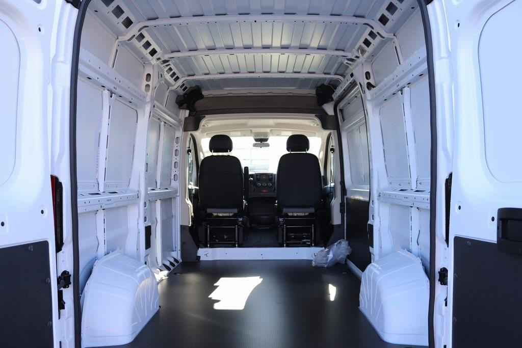 2021 Ram ProMaster 1500 High Roof FWD, Empty Cargo Van #M210142 - photo 1
