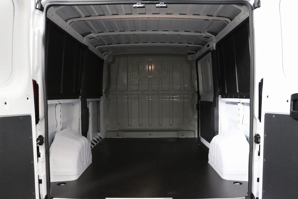 2021 Ram ProMaster 3500 FWD, Empty Cargo Van #M210151 - photo 2