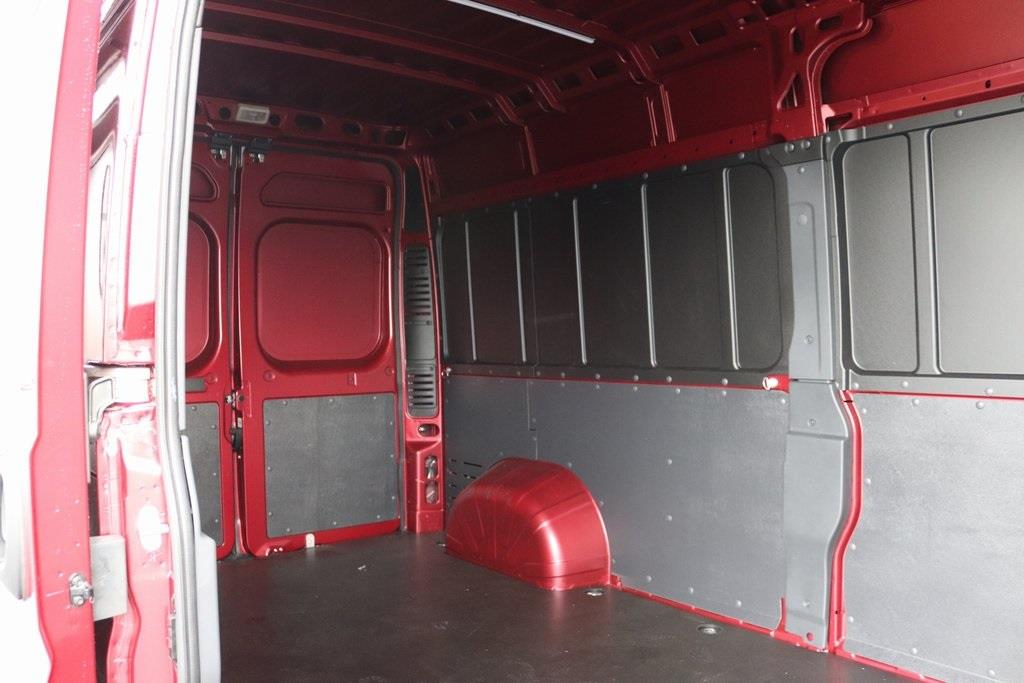2021 Ram ProMaster 2500 High Roof FWD, Empty Cargo Van #M210163 - photo 26