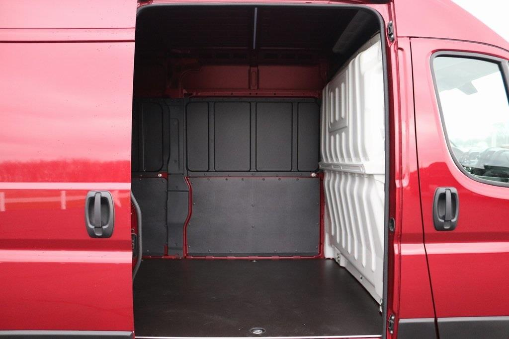 2021 Ram ProMaster 2500 High Roof FWD, Empty Cargo Van #M210163 - photo 27