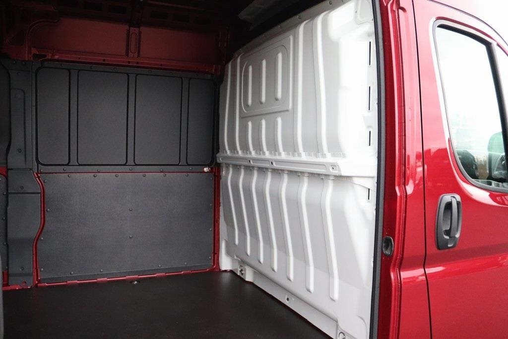 2021 Ram ProMaster 2500 High Roof FWD, Empty Cargo Van #M210163 - photo 28