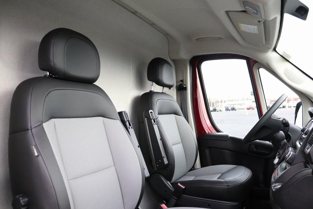 2021 Ram ProMaster 2500 High Roof FWD, Empty Cargo Van #M210163 - photo 29