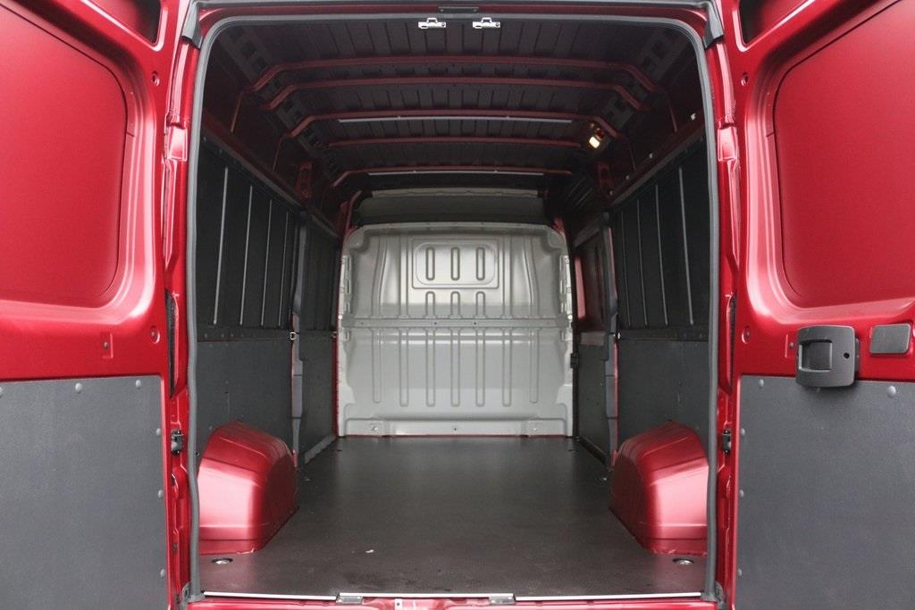 2021 Ram ProMaster 2500 High Roof FWD, Empty Cargo Van #M210163 - photo 2