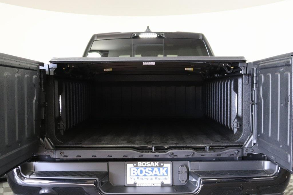 2021 Ram 1500 Crew Cab 4x4, Pickup #M210203 - photo 42