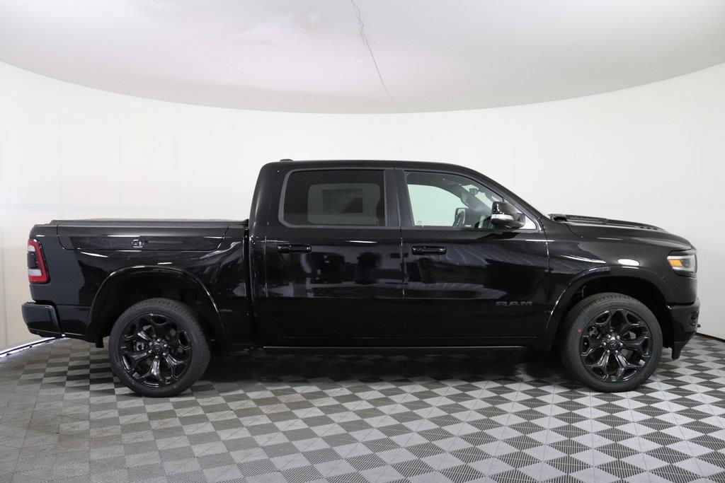 2021 Ram 1500 Crew Cab 4x4, Pickup #M210203 - photo 6