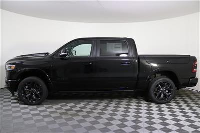 2021 Ram 1500 Crew Cab 4x4, Pickup #M210203 - photo 3