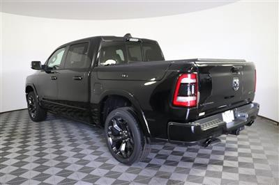 2021 Ram 1500 Crew Cab 4x4, Pickup #M210203 - photo 2