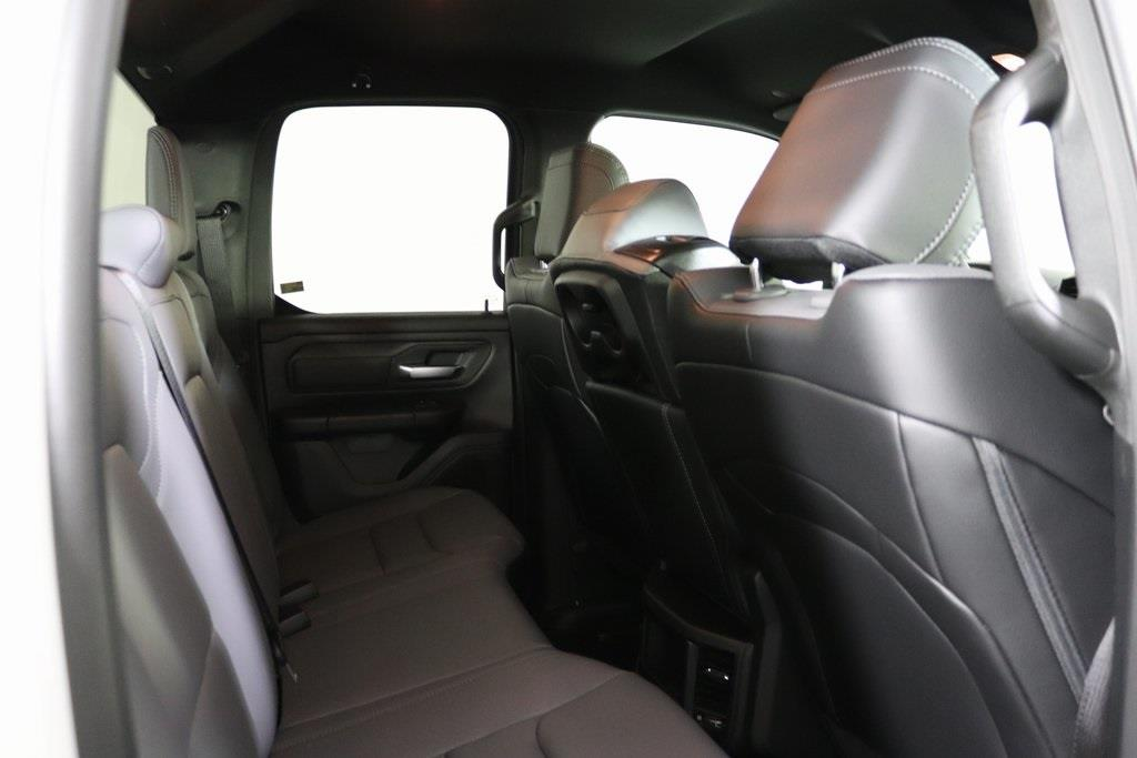 2021 Ram 1500 Quad Cab 4x2, Pickup #M210215 - photo 29
