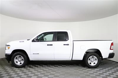 2021 Ram 1500 Quad Cab 4x2, Pickup #M210215 - photo 3