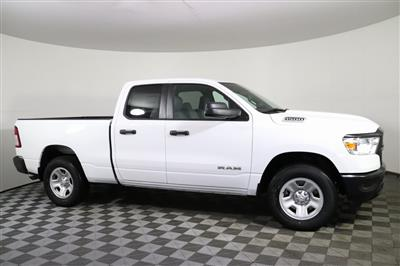 2021 Ram 1500 Quad Cab 4x2, Pickup #M210215 - photo 6