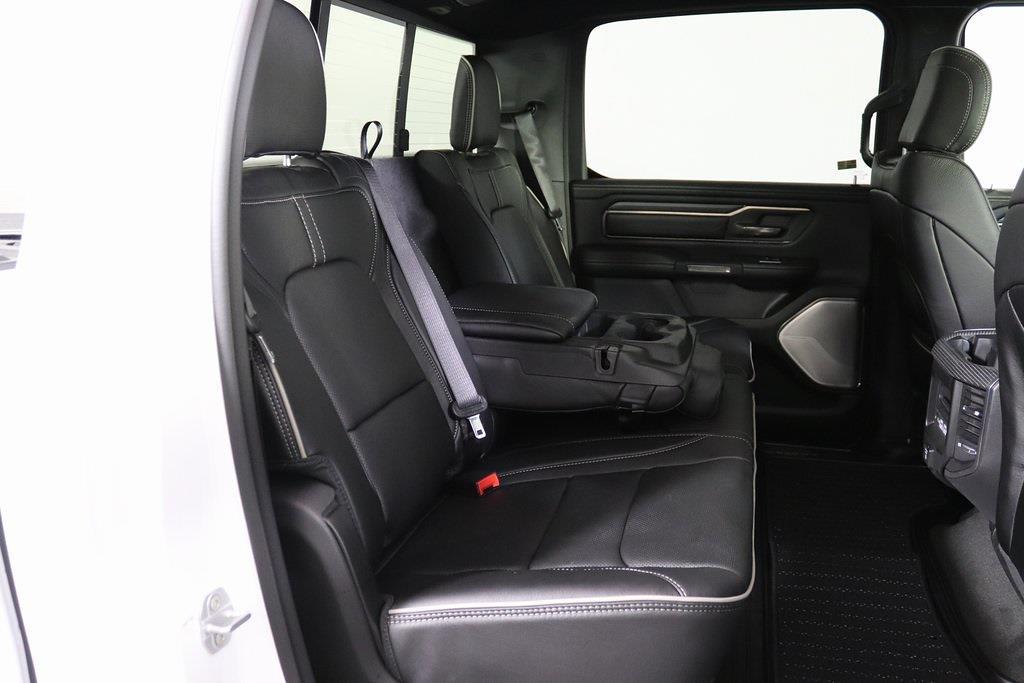 2021 Ram 1500 Crew Cab 4x4, Pickup #M210216 - photo 32