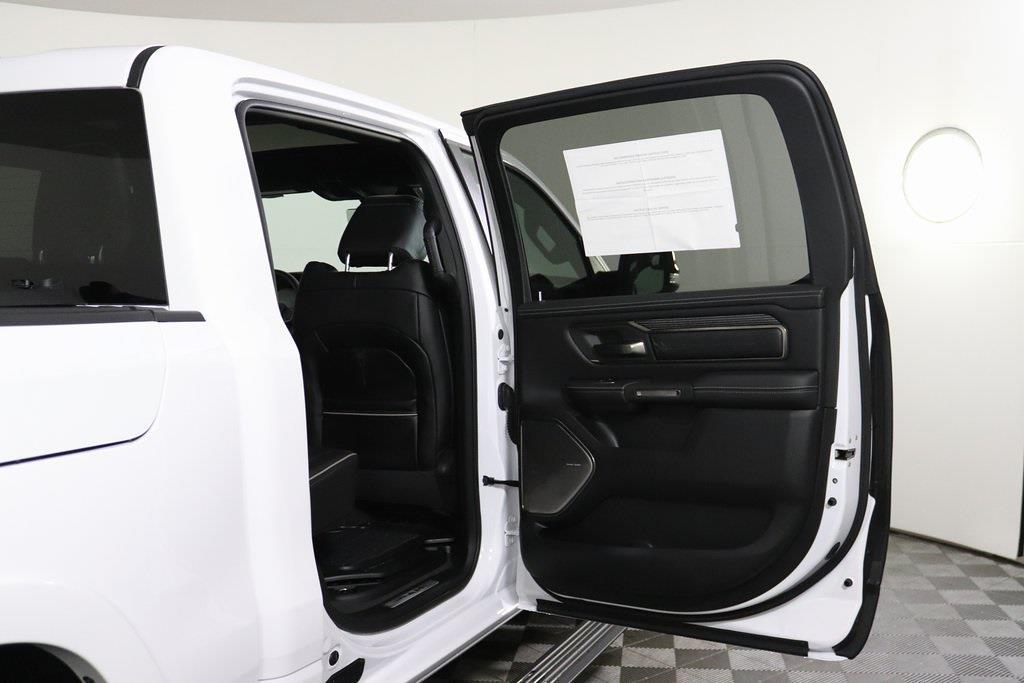 2021 Ram 1500 Crew Cab 4x4, Pickup #M210216 - photo 34