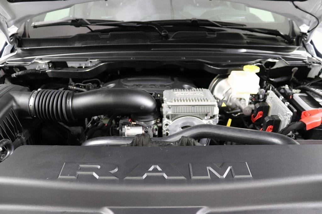 2021 Ram 1500 Crew Cab 4x4, Pickup #M210216 - photo 39