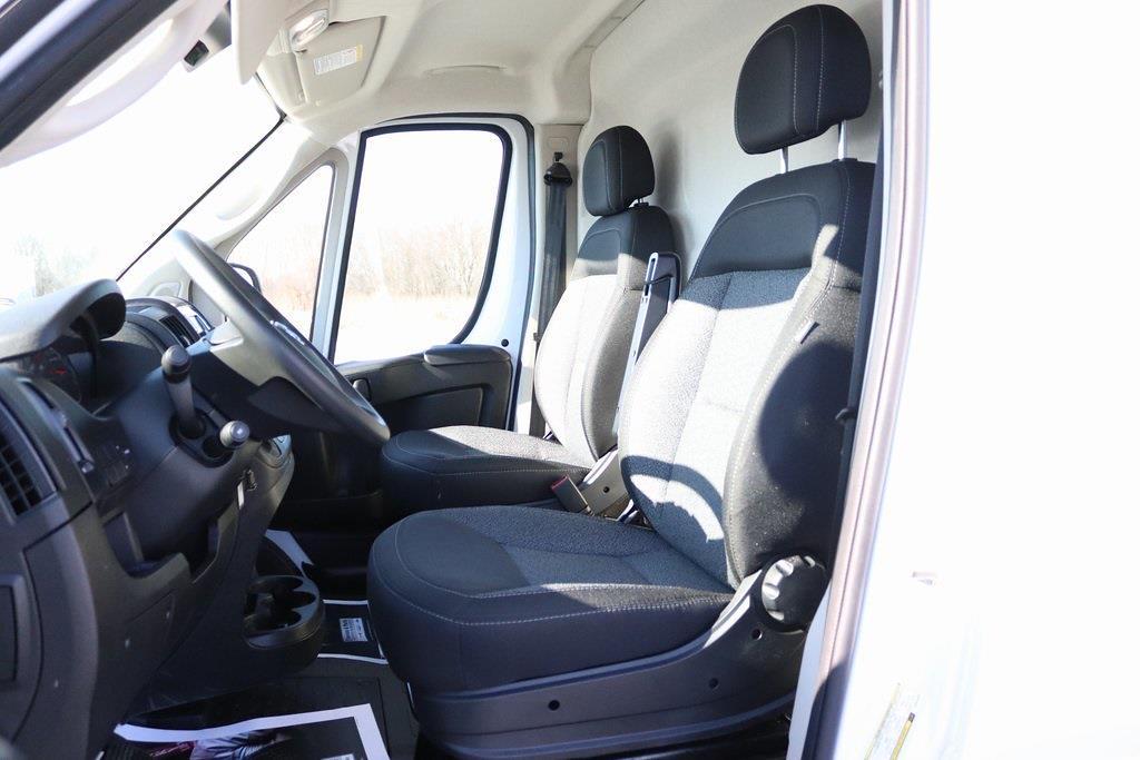 2021 Ram ProMaster 1500 Standard Roof FWD, Empty Cargo Van #M210219 - photo 11