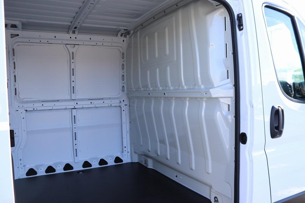 2021 Ram ProMaster 1500 Standard Roof FWD, Empty Cargo Van #M210219 - photo 24