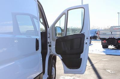 2021 Ram ProMaster 1500 Standard Roof FWD, Empty Cargo Van #M210219 - photo 27