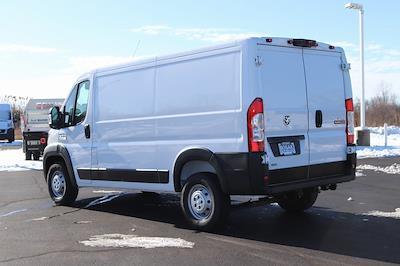 2021 Ram ProMaster 1500 Standard Roof FWD, Empty Cargo Van #M210219 - photo 4