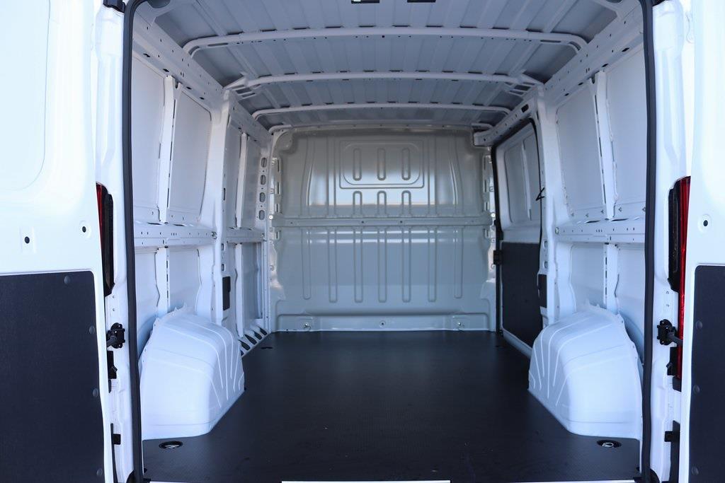 2021 Ram ProMaster 1500 Standard Roof FWD, Empty Cargo Van #M210224 - photo 1