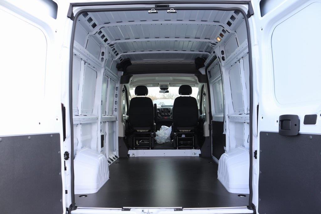 2021 Ram ProMaster 1500 High Roof FWD, Empty Cargo Van #M210226 - photo 1
