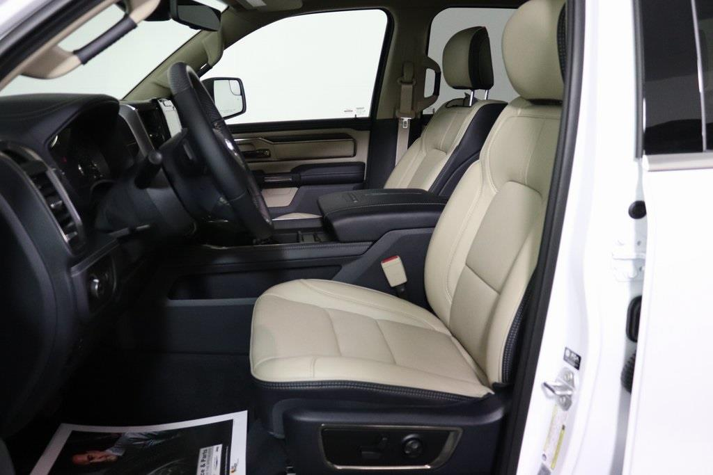 2021 Ram 1500 Crew Cab 4x4, Pickup #M210239 - photo 10