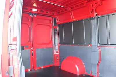 2021 Ram ProMaster 1500 High Roof FWD, Empty Cargo Van #M210358 - photo 21