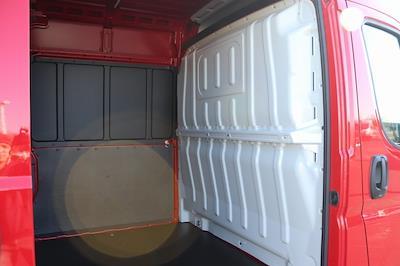 2021 Ram ProMaster 1500 High Roof FWD, Empty Cargo Van #M210358 - photo 23