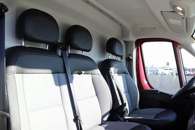 2021 Ram ProMaster 1500 High Roof FWD, Empty Cargo Van #M210358 - photo 25