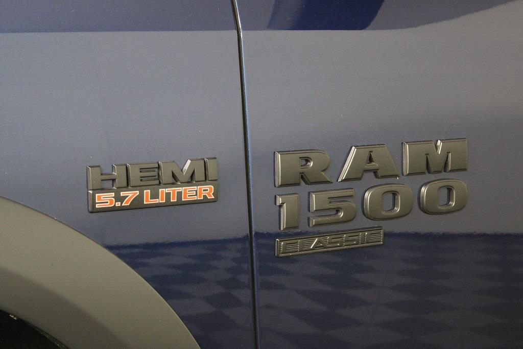 2021 Ram 1500 Crew Cab 4x4, Pickup #M210366 - photo 10