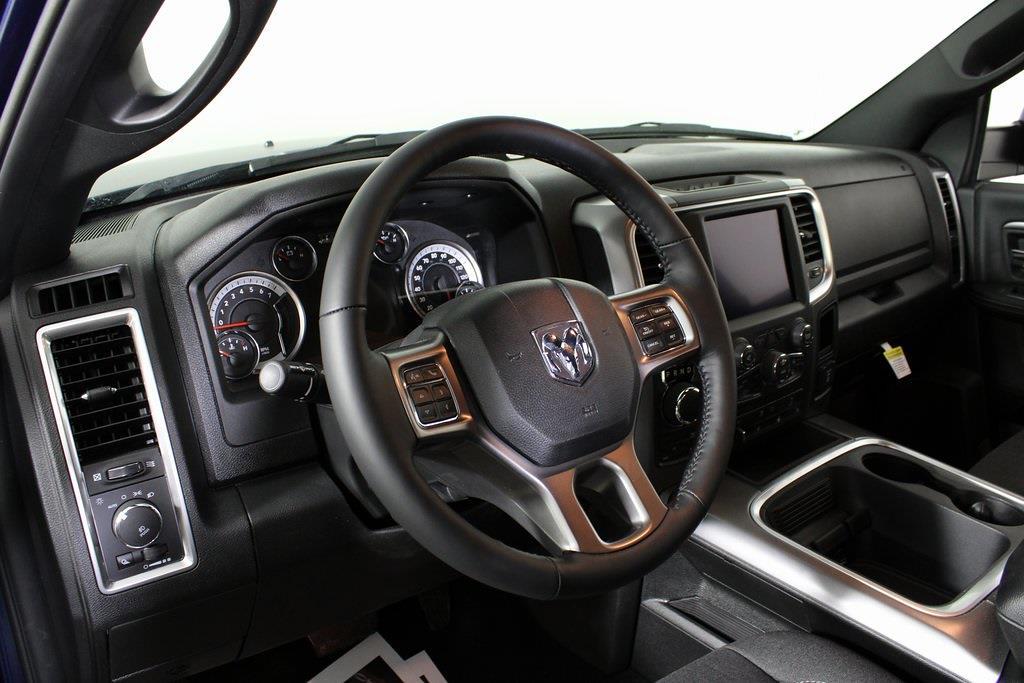 2021 Ram 1500 Crew Cab 4x4, Pickup #M210366 - photo 12