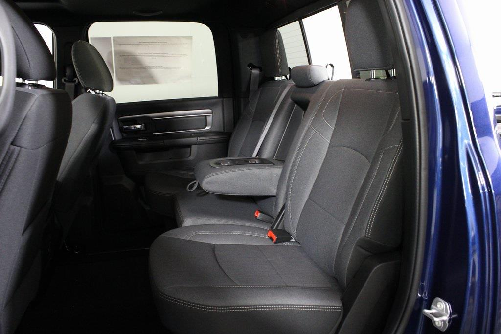 2021 Ram 1500 Crew Cab 4x4, Pickup #M210366 - photo 29