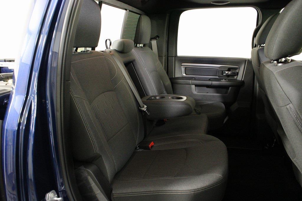 2021 Ram 1500 Crew Cab 4x4, Pickup #M210366 - photo 31