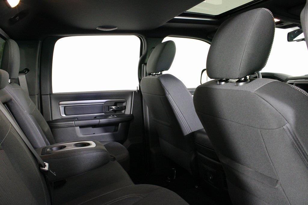 2021 Ram 1500 Crew Cab 4x4, Pickup #M210366 - photo 32