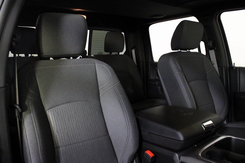 2021 Ram 1500 Crew Cab 4x4, Pickup #M210366 - photo 34