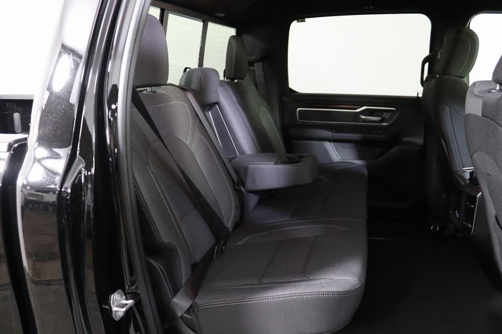 2021 Ram 1500 Crew Cab 4x4, Pickup #M210388 - photo 33