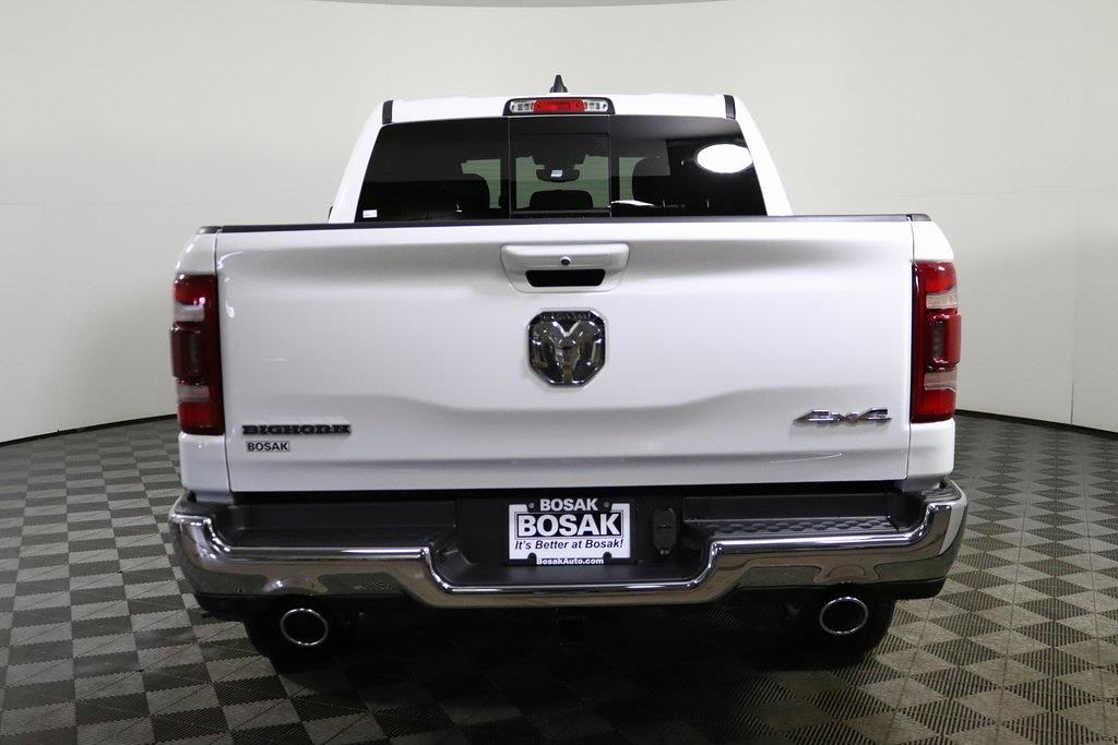 2021 Ram 1500 Crew Cab 4x4, Pickup #M210441 - photo 4
