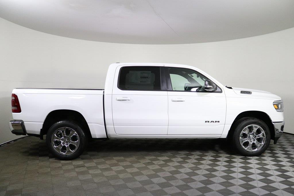 2021 Ram 1500 Crew Cab 4x4, Pickup #M210441 - photo 6